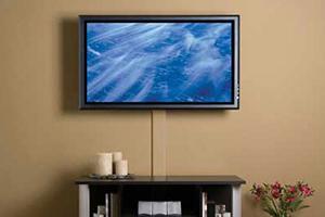 tv-installation-nyc-no-wire-concealment
